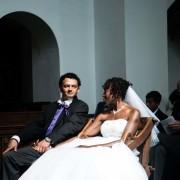 London Wedding Mary & Daniel